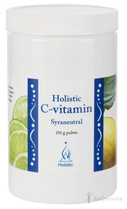 Witamina C Syraneutral Holistic wit C o neutralnym PH