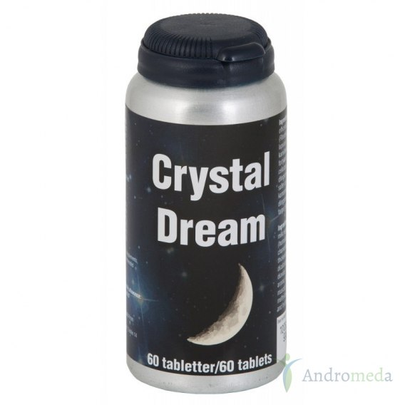 Crystal Dream -60 tabletek