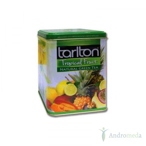 TARLTON Tropical Fruit 250g