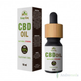Olej CBD Natural Strong 15% (1500mg) – 10ml