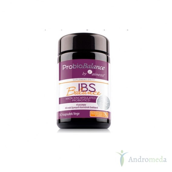 ProbioBalance by Aliness®IBS Balance